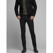 Джинсы 12152346BlackDenim Jack & Jones