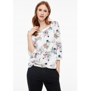 Блуза Blouse  REGULAR FIT 04.899.19.6044-01A6 s.Oliver