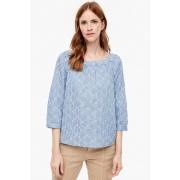 Блуза Blouse  REGULAR FIT 04.899.19.6044-53G4 s.Oliver
