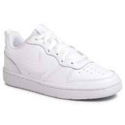 Кроссовки NIKE COURT BOROUGH LOW 2 (GS) BQ5448-100 Nike