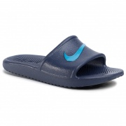 Тапочки NIKE KAWA SHOWER (GS/PS) BQ6831-402 Nike