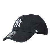 Бейсболка CLEAN UP NY YANKEES B-RGW17GWS-BKD 47 Brand
