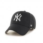 Бейсболка MVP NY YANKEES B-MVP17WBV-BK 47 Brand