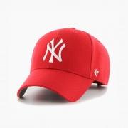 Бейсболка YANKEES, YANKEES B-MVP17WBV-RD 47 Brand