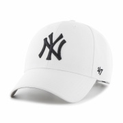 Бейсболка MVP NY YANKEES B-MVP17WBV-WHD 47 Brand