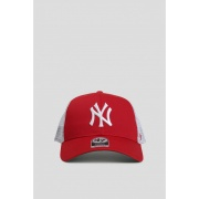 Бейсболка NEW YORK YANKEES B-BRANS17CTP-RD 47 Brand