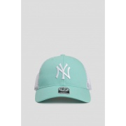 Бейсболка FLAGSHIP NEW YORK YANKEES B-FLGSH17GWP-TF 47 Brand