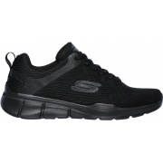 Кроссовки EQUALIZER 3.0 52927BBK Skechers