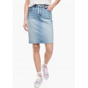 Джинсовая юбка 14.003.79.2905-54Z6 s.Oliver