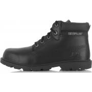 Ботинки colorado plus zip  P102313CAT