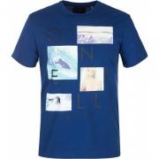 Футболка lm neos t-shirt  8A3603ONL