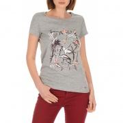 Футболка lw tropadelic print t-shirt 8A8628ONL