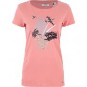 Футболка lw bird palm graphic t-shirt 8A8629ONL