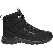Ботинки firecamp boot 1672881CLB