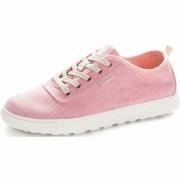 S18FOUAL001OUT-80 38 Напівчеревики жіночі chase рожевий