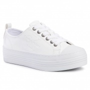 Кроссовки RE9796 WHITE Calvin Klein