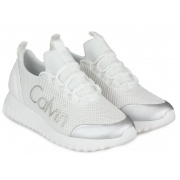 Кроссовки R0666 WHITE Calvin Klein
