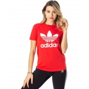 Футболка TREFOIL  FM3302 Adidas