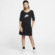 Платье Sportswear Swoosh CJ7433-010 Nike