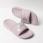 Тапочки WMNS BENASSI JDI 343881-614 Nike