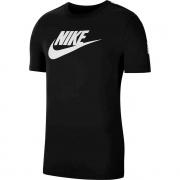 Футболка M NSW HYBRID SS TEE CK2379-010 Nike