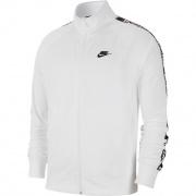 Толстовка M NSW JDI JKT PK TAPE CJ4782-100 Nike