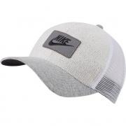 Бейсболка U NSW CLC99 CAP FT TRUCKER CQ9522-073 Nike