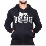 Реглан 113096-1000 Black Lonsdale