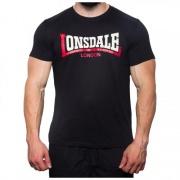 Футболка 113170-1000 Black Lonsdale