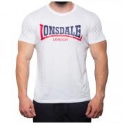 Футболка 113170-7000 White Lonsdale