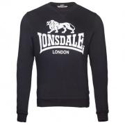 Реглан 113374-1000 Black Lonsdale