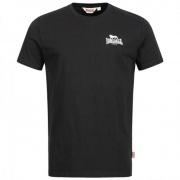 Футболка 114074-1000 Black Lonsdale