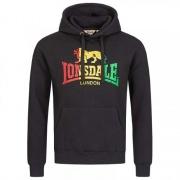 Реглан 115097-1000 Black Lonsdale