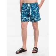 Шорты для плавания printed swimshort 1016511XX1021875 Tom Tailor