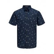 Рубашка 12170482NavyBlazer Jack & Jones