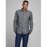 Рубашка 12170683NavyBlazer Jack & Jones