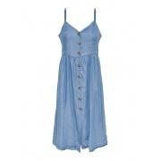 Платье 15200906MediumBlueDen ONLY