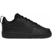 Кроссовки NIKE COURT BOROUGH LOW 2 (GS) BQ5448-001 Nike