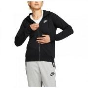 Толстовка NSW ESSNTL HOODIE BV4122-010 Nike