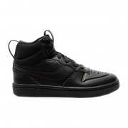 Кроссовки COURT BOROUGH MID 2 BOOT (PS) BQ5442-001 Nike