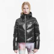 Куртка CLASSICS SHINE DOWN JACKET 59755701 Puma