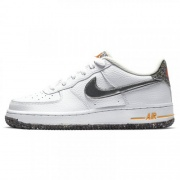 Кроссовки NIKE AIR FORCE 1 07 GS DB1558-100 Nike