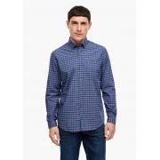 Рубашка 13.009.21.4552-56N7 s.Oliver