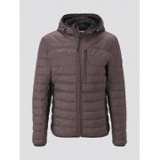 Куртка light weight jacket with hood 1019758XX1023901 Tom Tailor