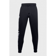 Штаны Rival Flc Graphic Joggers 1357130-001 Under Armour