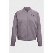 Джемпер Rival Fleece Jacket 1358148-585 Under Armour