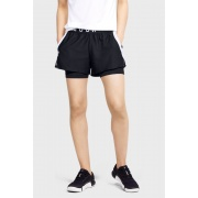 Шорты Play Up 2-in-1 Shorts 1351981-001 Under Armour