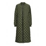 Пальто ONLJESSICA X-LONG QUILTED COAT OTW 15208402Kalamata ONLY