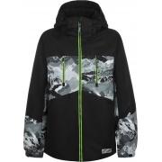 Куртка утепленная для мальчиков 106144GSD-99 Glissade