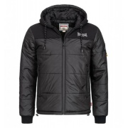 Куртка BOTALLACK 116051-1000 Black Lonsdale